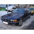 BMW rada 7 740 d