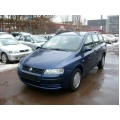 Fiat Stilo Multi Wagon 1.9 JTD Active