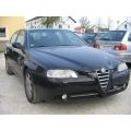 Alfa Romeo 166 2.4 JTD 20v. progresion