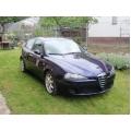 Alfa Romeo 147 1.9 JTD 16v