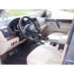 Mitsubishi Pajero Wagon 3.2 DiD Instyle