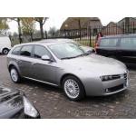 Alfa Romeo 159 Sportwagon 1.9 JTD 16V High