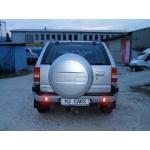 Opel Frontera 2.2 DTI 16V 2000
