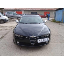 Alfa Romeo 159 2.4 JTD High