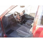 Opel Frontera 2.2 DTI 16V RS