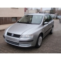 fiat stilo wagon